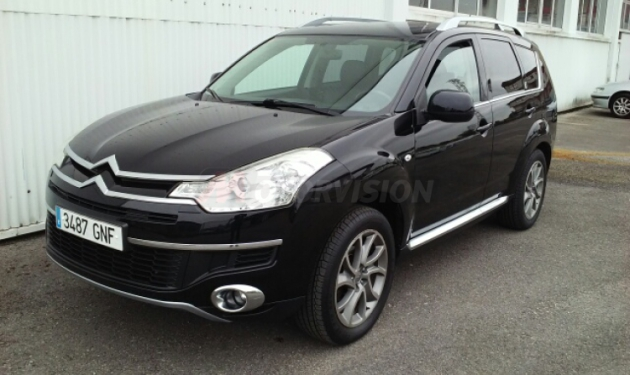 CITROEN-C-CROSSER-2.2-HDi-Exclusive-