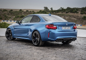 BMW M2 Coup� y M4 GTS